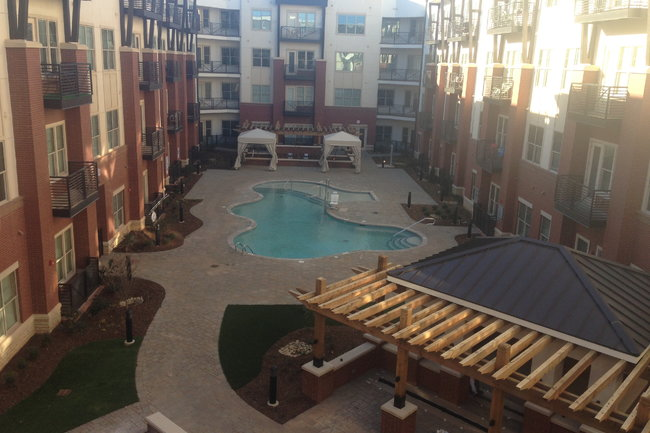 colonial reserve at south end 267 reviews charlotte nc rh apartmentratings com