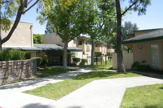 Manager Uploaded Photo Of The Palms Apartments In Rowland Heights Ca